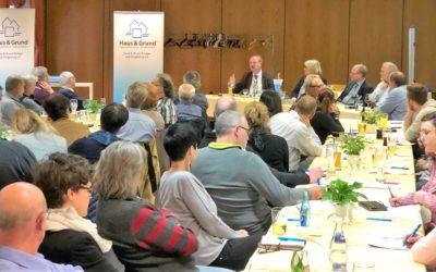 20.05.2019: Rückblick Vortragsveranstaltung mit Dr. Dr. Abramenko